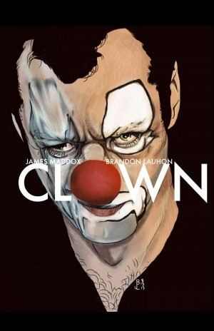 Latest Release – Clown